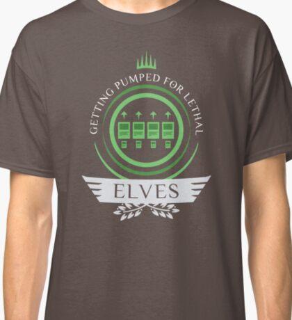 Elven Life V2 Classic T-Shirt