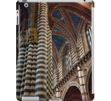 Sienna church iPad Case/Skin