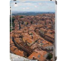 Siena Tuscany iPad Case/Skin