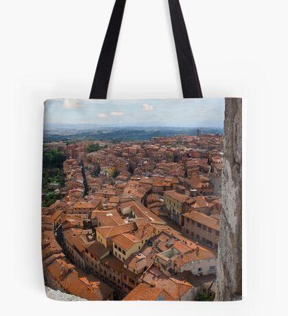 Siena Tuscany Tote Bag