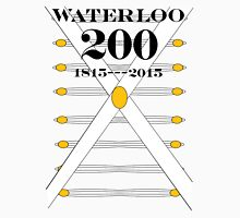 Waterloo 200th Anniversary Choose your colour mk11 Unisex T-Shirt