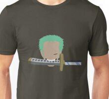 Pirate Hunter Zoro  Unisex T-Shirt
