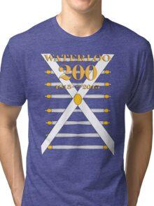 Battle of Waterloo 200th Anniversary Tri-blend T-Shirt