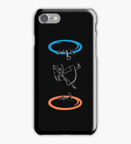 Forever Late iPhone Case/Skin