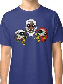 Chemical X-Girls Classic T-Shirt
