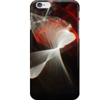 Lily of sunlight iPhone Case/Skin
