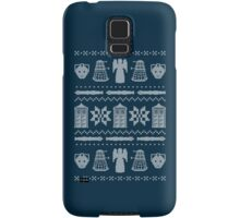 Who's Sweater Samsung Galaxy Case/Skin