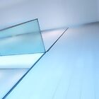 Glass Colours by Angelika  Vogel