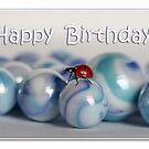 Happy birthday... by Ellen van Deelen