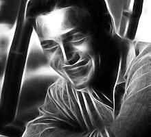Paul Newman by BritishYank