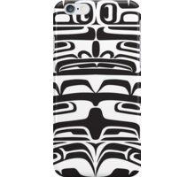 Bentwood Box Large iPhone Case/Skin