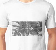 the Basement Room Unisex T-Shirt