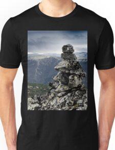 Rondane National Park, Norway. Unisex T-Shirt
