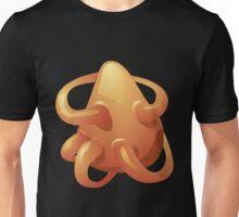 Glitch Wardrobia mental item 03 w1 Unisex T-Shirt