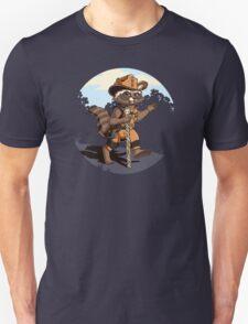 Ranger Rocket T-Shirt