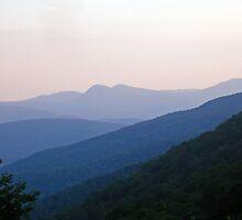 Rolling Hills by Brett Yoncak