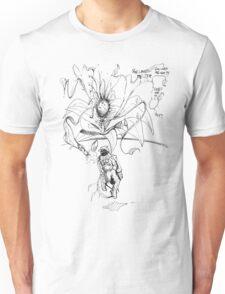 Odd Attachment Unisex T-Shirt