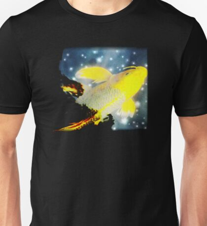 From the Depths II Unisex T-Shirt