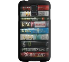 Stephen King Samsung Galaxy Case/Skin