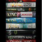 Stephen King by Kezzarama