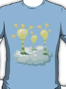 Glitch Wardrobia mental item 05 w1 T-Shirt