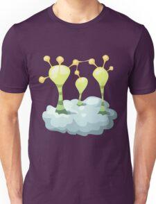 Glitch Wardrobia mental item 05 w1 Unisex T-Shirt
