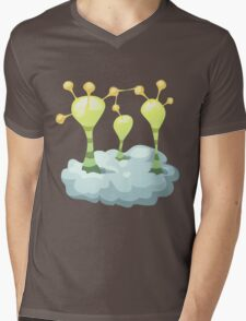 Glitch Wardrobia mental item 05 w1 Mens V-Neck T-Shirt