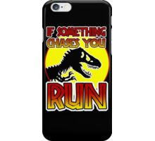 Dino RUN iPhone Case/Skin