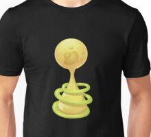 Glitch Wardrobia mental item 06 w1 Unisex T-Shirt