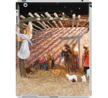 NATIVITY iPad Case/Skin