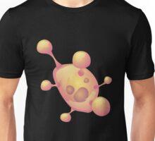 Glitch Wardrobia mental item 07 w1 Unisex T-Shirt