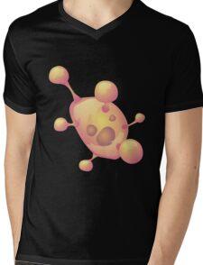 Glitch Wardrobia mental item 07 w1 Mens V-Neck T-Shirt