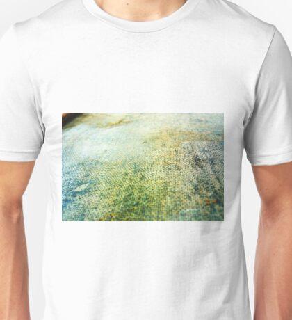 Tabletop Texture Unisex T-Shirt