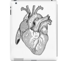 Study of the Heart iPad Case/Skin