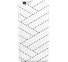 woodlines (phone case) iPhone Case/Skin