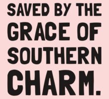 Saved Grace Southern Charm Kids Clothes