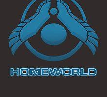 Homeworld by xSelenaRussellx