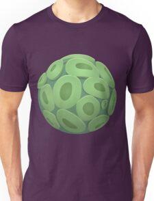 Glitch Wardrobia mental item 12 w1 Unisex T-Shirt