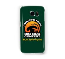Big Bug Contest Samsung Galaxy Case/Skin