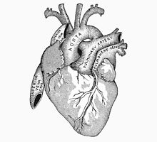 Study of the Heart T-Shirt