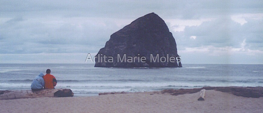 Romance by Arlita Marie Moles