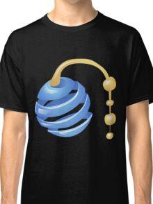 Glitch Wardrobia mental item 13 w1 Classic T-Shirt