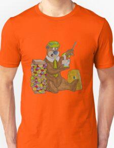 Larger Than the Average Dab Unisex T-Shirt