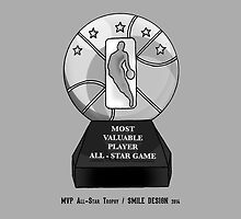 MVP All-Star Trophy / Smile Design 2014 by fgcsmile