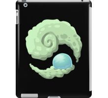 Glitch Wardrobia mental item 15 w1 iPad Case/Skin
