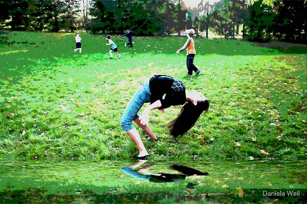 Kids at play! by Daniela Weil