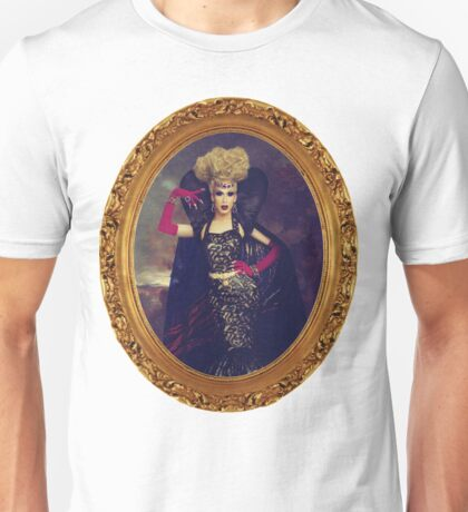 Queen Alaska Thunderfuck Unisex T-Shirt