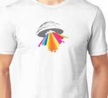 Colour invaders Unisex T-Shirt