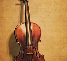 Violin Solo by Kadwell