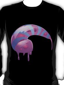 Glitch Wardrobia mental item 17 w1 T-Shirt